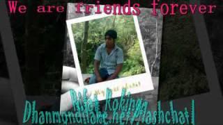 Yeh Dosti Hum Nahi HD remix song