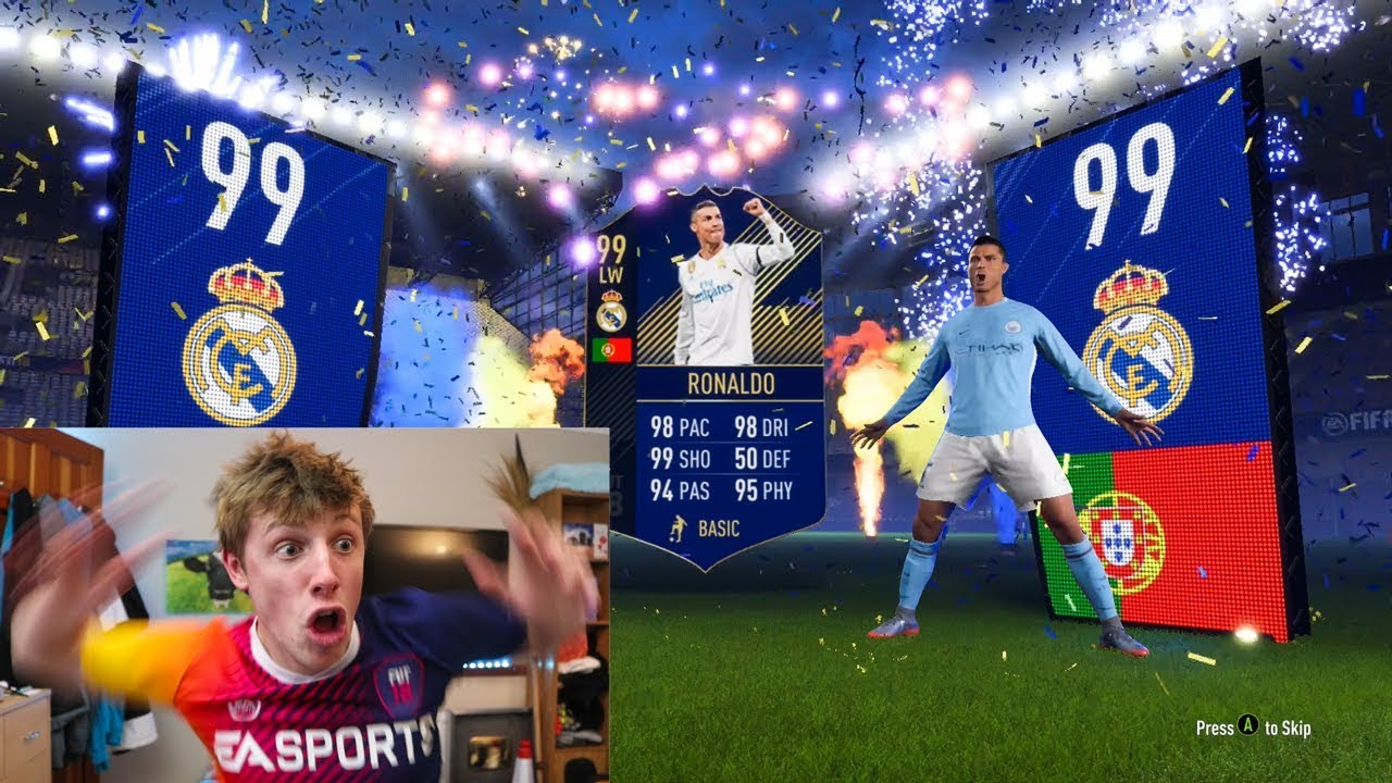 i-got-99-toty-ronaldo-in-a-pack-fifa-18-pack-opening