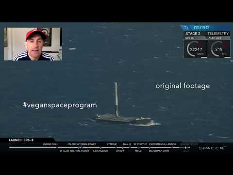 SpaceX Hoax Revealed