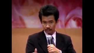 Tuhan Yang Benar - Ev. Harun Jusuf (Disc 2 of 2) - 2007