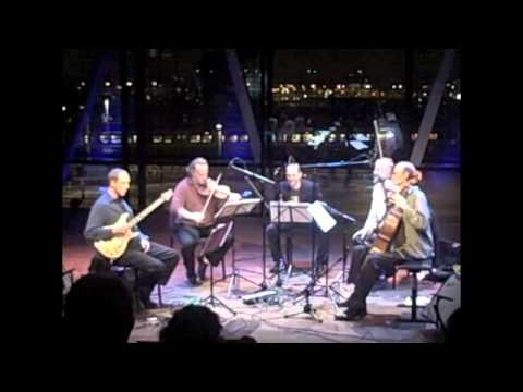 Joel Harrison String Choir - Split Decision (LIVE) mp3