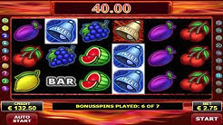 Crazy Risk Game On Fire And Ice Slot Machine - Good Win