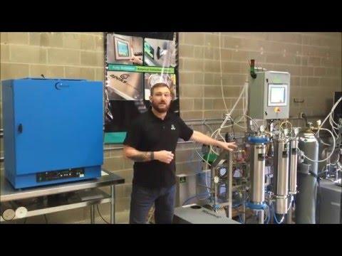 Apex Supercritical Co2 Extractor Process Doovi