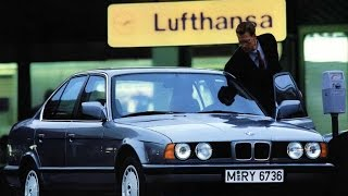 История 5 серии BMW в кузове E34 - перевод BMIRussian(, 2015-10-04T16:27:29.000Z)
