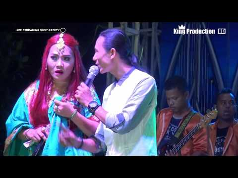 Dasar Males -  Susy Feat Sukawijaya  LIve Cidempet Arahan Indramayu