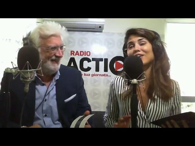 Radio Action intervista Giovanni Scalia