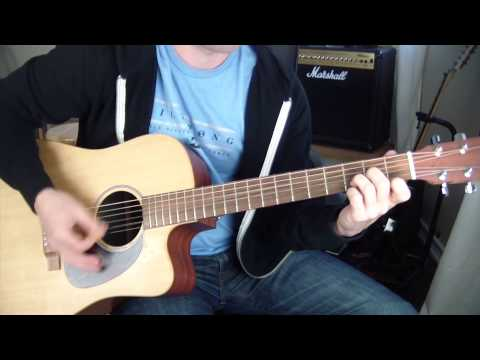 Taylor Swift - Blank Space - Guitar Tutorial (SO EASY YOU CAN SING ALONG WITH IT!)
