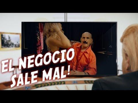 CARLOS SALINAS HACE SUS PETICIONES PARA PARAR PREMIOS DE LA RADIO