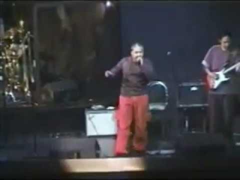 Brix Ferraris W/ Cube - Live At The Venue Davao City - Love Of My Life