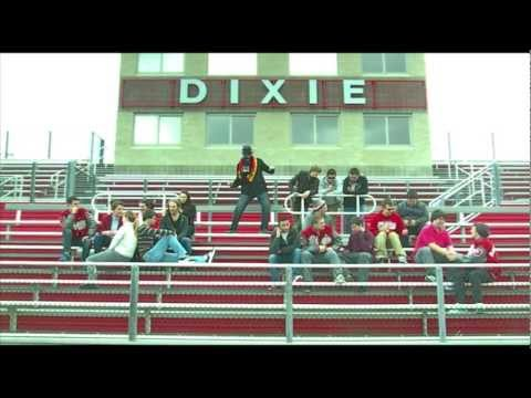 Harlem Shake (Dixie Heights High School Edition)
