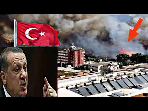 Արցախում կռված թուրք գեներալների որջը հրդեհվեց․ Թուրքական բանակը գլխատված է