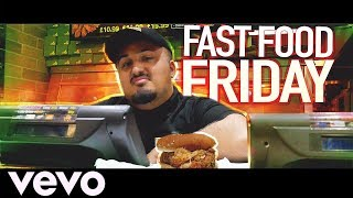 Dave - Funky Friday (ft. Fredo) [ASIAN REMIX FAST FOOD FRIDAY]