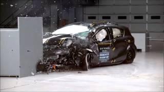 Краш-Тесты (Iihs)/Crash Tests (Iihs) 2015-Part 4