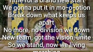 Break This Down Lyrics From Descendant 3