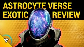 Rise of Iron: Astrocyte Verse Exotic Review