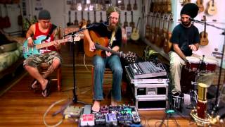 Mike Love Band-
