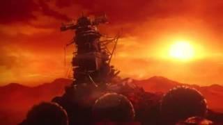 Space Battleship Yamato 2199 (2012) new trailer