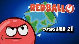 Red Ball 4 - Morrendo na Gameplay!