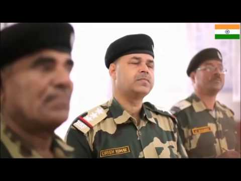 BSF  India's First Line of Defence Documentary By National Geographic