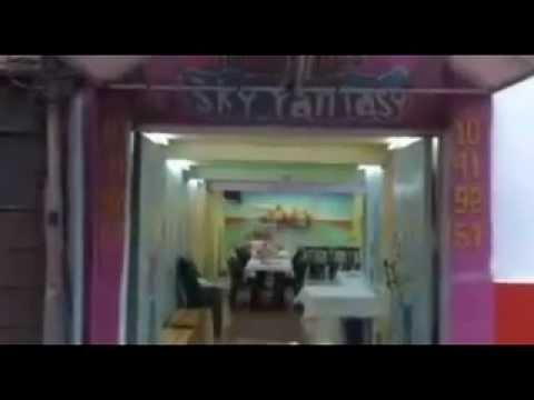 Fiestas infantiles abracadabra doovi for Abrakadabra salon