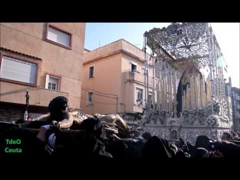 La Encrucijada 2017 Ceuta