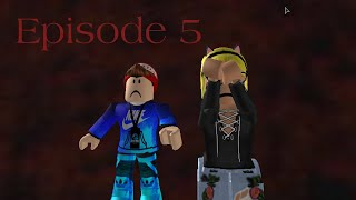 Escape The Night Season 2 Episode 5 Cage War | Escape The Night ROBLOX