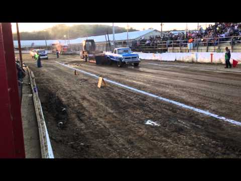 Terry Mostoller Sometset County Fair 8/28/2015