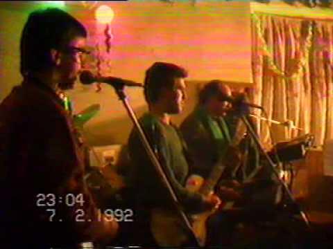 Zana v DVD roku 1992