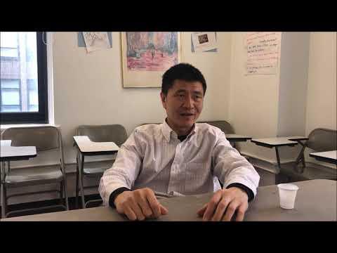 陈破空:陈破空团队专访:八九学生领袖周锋锁(下),风云人物忆当年