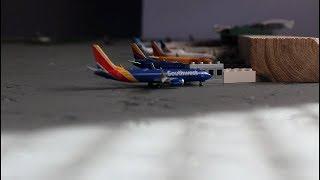 airport update #36: John Wayne international