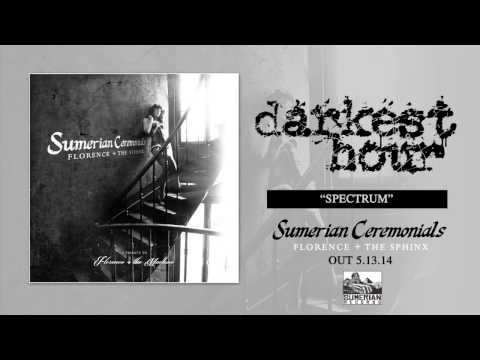 DARKEST HOUR - Spectrum