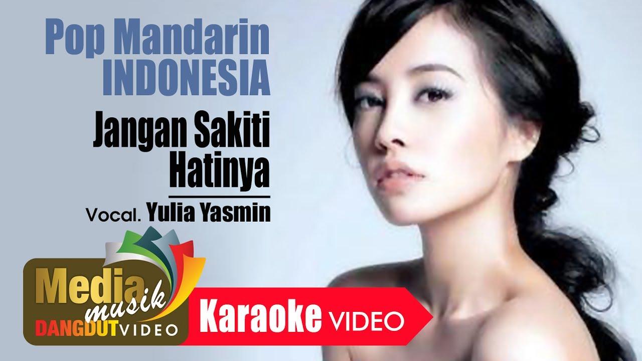 Yulia Yasmin - Jangan Sakiti Hatinya [Official]