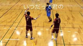 男子ハンドボール部 モチベーションビデオ