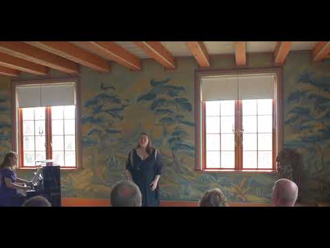 Randi Røssak: Ach ich fuhl´s - Mozart