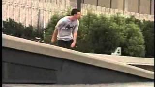 bam margera skates barcelona skateboarder magazine