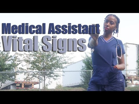 vital-signs-medical-assistant