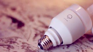 Photography Tip: LIFX Bulbs