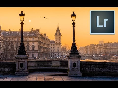 How to add depth to your photo