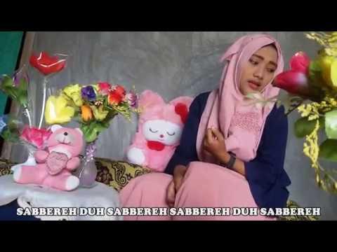 Nangis tak Asoarah Karya Siswa SMk Nurul Huda Camplong