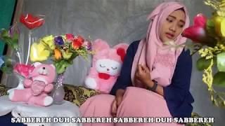 Nangis tak Asoarah Karya Siswa SMk Nurul Huda Clong
