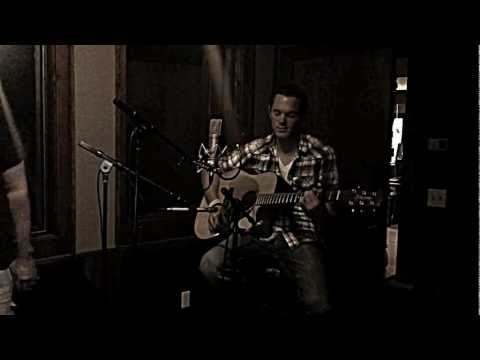 Greg Coffey- Never Cry Alone [Dark Horse Session]