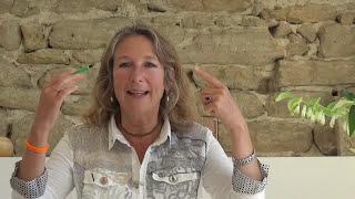 Depressie en Past Reality Integration door Ingeborg Bosch. Ingeborg Bosch, grondlegster PRI