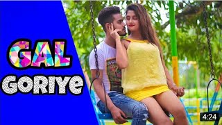 Gall Goriye | Raftaar ft. Maninder Buttar | Song Lyrics with English Translation and Real Meaning Ex