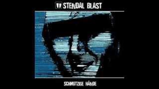 Stendal Blast - Trümmer