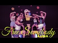 [EAST2WEST] LUNA (루나) - Free Somebody Dance Cover