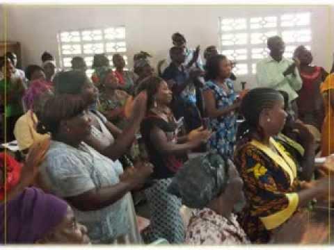 January 2014 Trip to Liberia