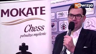 Mistrzostwa Europy w Szachach Szybkich i Błyskawicznych  15-17 grudnia 2017,  tawizjahd