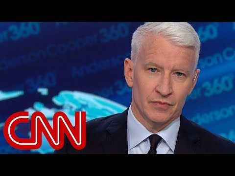 Anderson Cooper to Trump: This would be real leadership