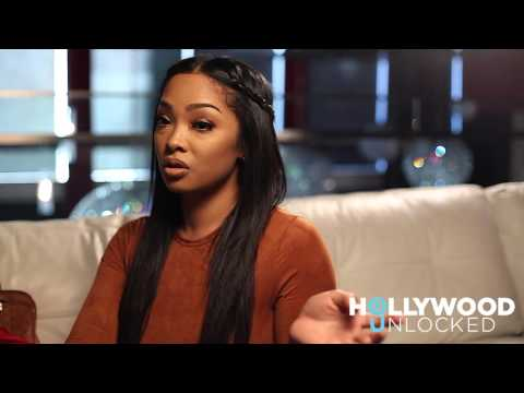 Princess Love response to Moniece Slaughter: Interview with Jason Lee