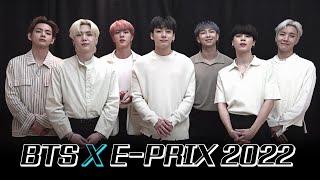 [Teaser] BTS X 서울 E-프리 2022 (S…